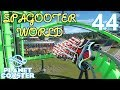 Planet Coaster SPAGOOTER WORLD - Part 44 - MYSTERY NOISE