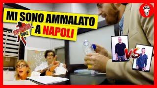 Il Milanese a Napoli - [EPPOI, Il primo Quiz con le Candid] - theShow