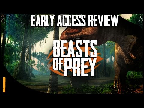 Beasts Of Prey | Early Access Review.