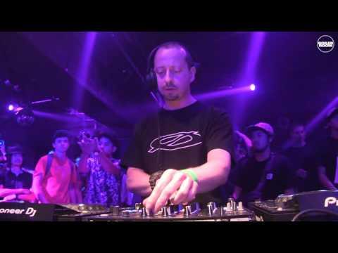 Kode9 Boiler Room Tokyo | DJ Set