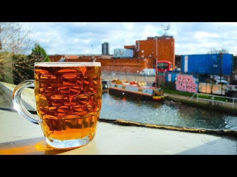 Beer Log: Real Ale Crawl Of North London | The Craft Beer Channel