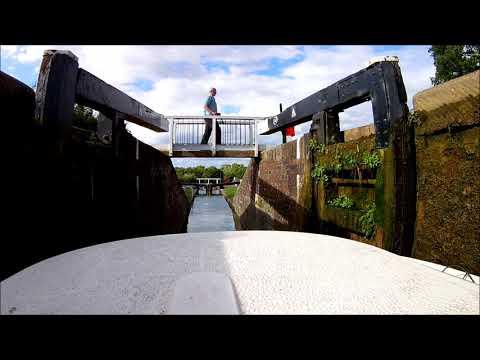 Foxton Locks - Our Campervan at the Canalиз YouTube · Длительность: 12 мин45 с