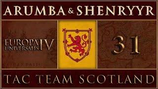 Europa Universalis IV TACTeam Scotland 31