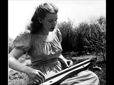 Nottamun Town - Jean Ritchie (1950)