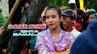 Download Mp3 Cinta Samalam - Spesial Dayak Kalimantan Barat Hq Audio