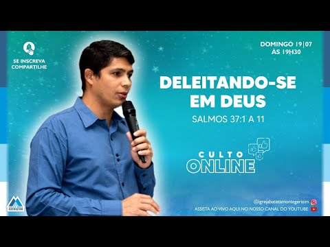 EBD - ESCOLA BÍBLICA DOMINICAL | CONHEÇA O ANTIGO TESTAMENTO - OSÉIAS from YouTube · Duration:  21 minutes 57 seconds