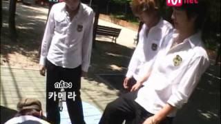 Video [Thai Sub] 060906 Mnet Super Junior Mini-Drama Ep.4 Part 1/2 download MP3, 3GP, MP4, WEBM, AVI, FLV Juli 2018