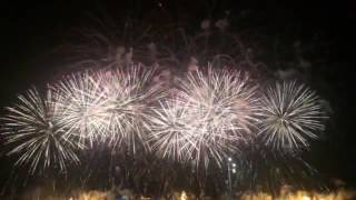 Fireworks at NDP 2016 (1)