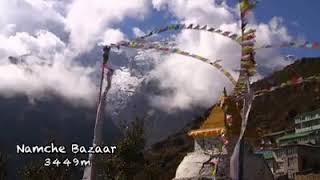 Namche Bazar - One of the Place you need to Visit in Nepal