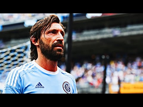 Andrea Pirlo | 2016 | Till The End | Magic Passes & Skills | HD 720p