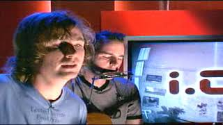 Bell X1 -  Next To You (I.D. on RTE2)