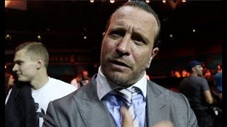 AINT NO PARTY LIKE A KALLE PARTY! -KALLE SAUERLAND REACTS TO USYK BEATING GASSIEV TO WIN ALL 4 BELTS