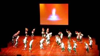 Bhangra - Party in the Pind (Satrang 2011)