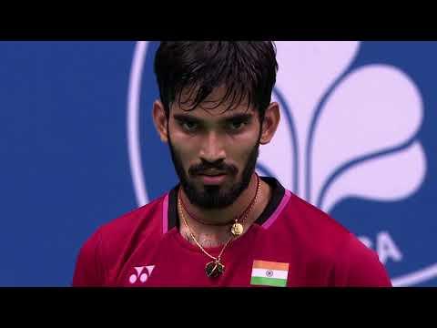 Badminton Unlimited | Kidambi Srikanth