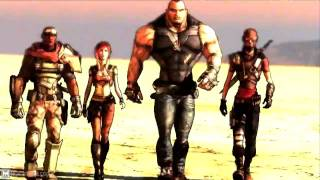 Repeat youtube video Borderlands Trailer [HD]