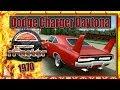 Dodge Charger Daytona 1970 - Italian Grand Prix 1967 [rFactor] [WQHD]