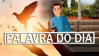 Baixar ELE NOS GARANTE A PAZ - Palavra do Dia | ANIMA GOSPEL