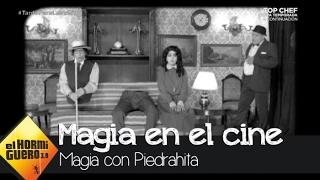Magia y cine, una combinación casi perfecta  - El Hormiguero 3.0