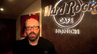 Hard Rock Cafe Munich - let's talk about food
