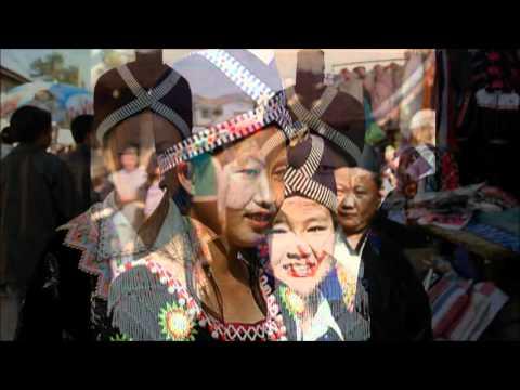 Kob Luangprabang  Hmong