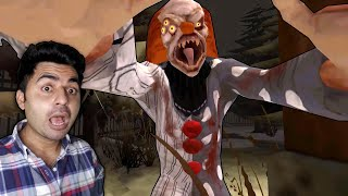 PAGEL JOKER KO MAR DIYA - Death Park Full Gameplay | Horror Android Game