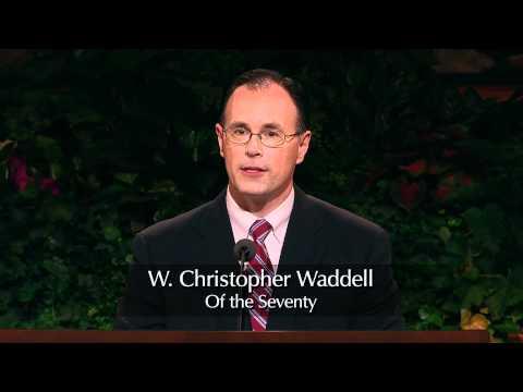Dottrine mormoni - L'occasione della vita
