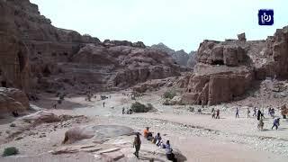 استمرار الجدل حول أداء طقوس تلمودية في مقام النبي هارون - (3-8-2019)