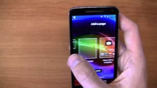 Motorola Electrify M Review Part 1