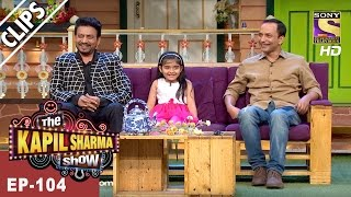 Kapil Sharma's Insights into the film Hindi Medium - The Kapil Sharma Show - 7th May, 2017