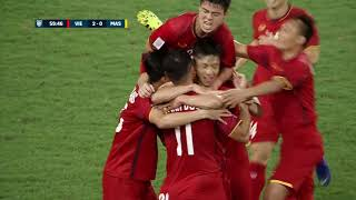 Nguyen Anh Duc 60' vs Malaysia (AFF Suzuki Cup 2018: Group Stage) - Stafaband