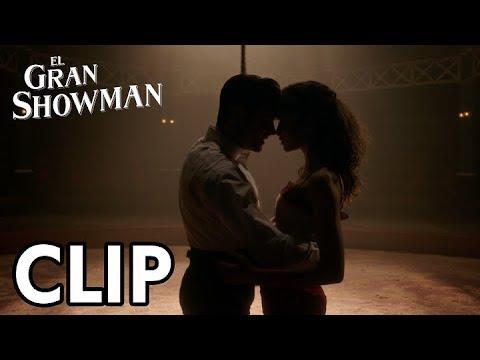EL GRAN SHOWMAN |