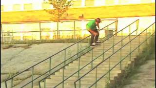 TENS - Part8 Timmy Oberg, Eric Warlimont and Hill Sulphur