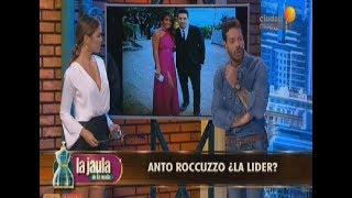 Antonella Roccuzzo ¿La líder?