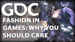 Why Fashion in (Most) Games Sucks, and Why You Should Care
