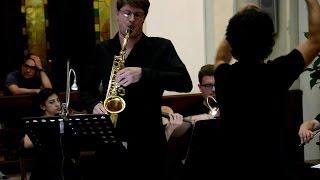 A. K. Glazunov – Concerto Op. 109 in Mib per saxofono e Orchestra