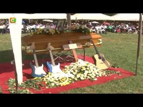 Murimi Wa Kahalf is Buried