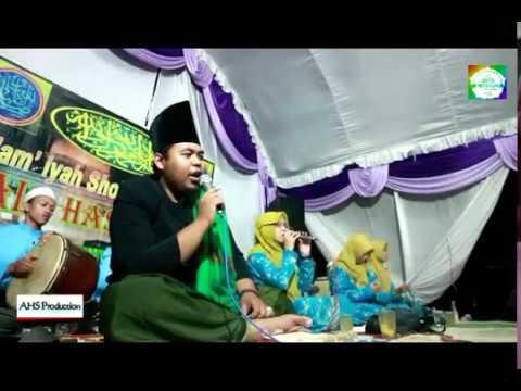 Padang Bulan - Allohumma Sholli Wasallim 'Ala (AL-HASBIYAH)