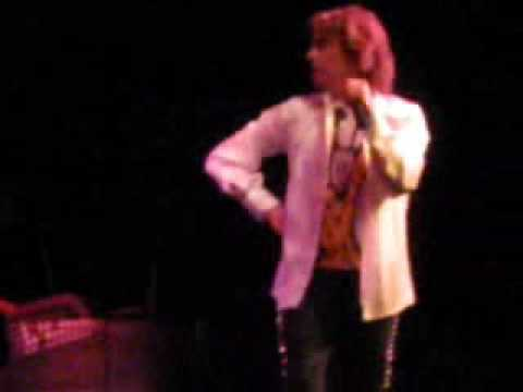 The Rolling Stones- Ruby Tuesday, Hot Rocks Tribute Live