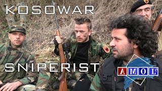 AZEMI - Kosowar sniper ................(All world languages su…