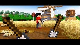 Nhạc phim Minecraft / ♪ Super Hero ♪ 🎉