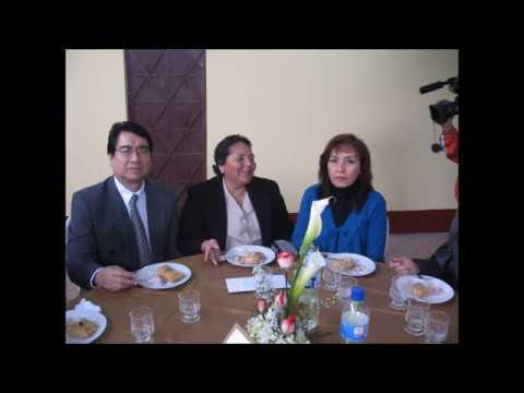 Fotos Recuerdo Bodas de Oro Centro Social Asuncion Cajamarca