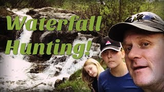 Camping Vlog #2:  Pecos Wilderness, New Mexico