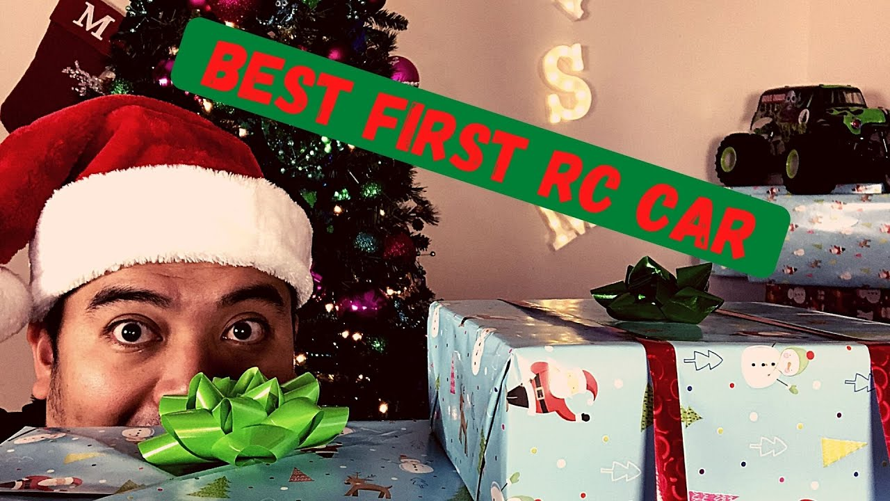 The Ultimate RC Car Christmas 2020 | The Best First RC Car