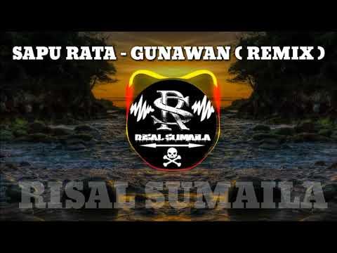 DJ  Malam Tanggal Satu ( Gunawan-Sapu Rata cover Remix )