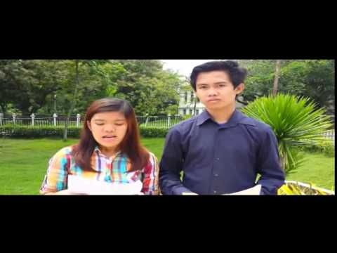 Newscasting - STI Students in bacolod