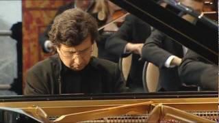 Рахманинов 2 й фортепианный концерт Ч 1 Rachmaninoff Piano Concerto
