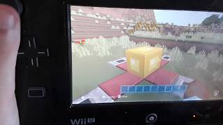 comment faire lucky block dans minecraft wii u,ps3 ou 4,xbox 360 ou one,psvita