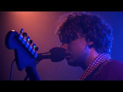 Kevin Morby - Harlem River (Live à BimBamBoom)