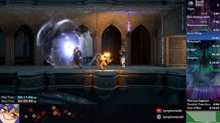 Bloodstained: Ritual of the Night SCUFFED
