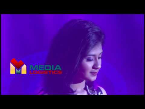 Aap ki nazron ne samjha by Nithyashree at new york 2017